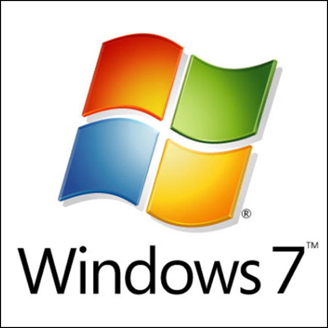 OS★Windows7